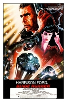 Blade Runner - Brazilian Movie Poster (xs thumbnail)