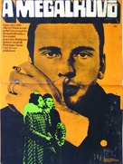 Il conformista - Hungarian Movie Poster (xs thumbnail)