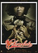 Chocolate - Movie Poster (xs thumbnail)