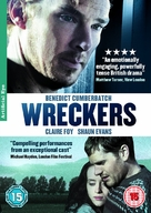 Wreckers - British DVD cover (xs thumbnail)