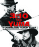 3:10 to Yuma - Swiss Movie Poster (xs thumbnail)