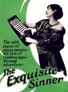 Exquisite Sinner - poster (xs thumbnail)