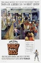 Porgy and Bess - Movie Poster (xs thumbnail)