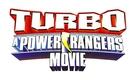 Turbo: A Power Rangers Movie - Logo (xs thumbnail)