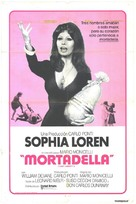La mortadella - Spanish Movie Poster (xs thumbnail)