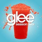 """Glee"" - Blu-Ray cover (xs thumbnail)"