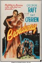 Broadway - Movie Poster (xs thumbnail)