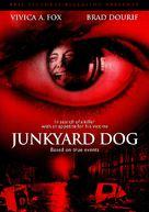 Junkyard Dog - DVD cover (xs thumbnail)
