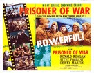Prisoner of War - Movie Poster (xs thumbnail)