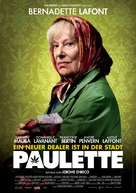Paulette - German Movie Poster (xs thumbnail)
