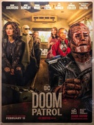 """Doom Patrol"" - Movie Poster (xs thumbnail)"