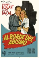 The Big Sleep - Argentinian Movie Poster (xs thumbnail)