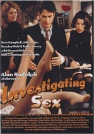 Investigating Sex - Movie Poster (xs thumbnail)