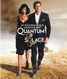 Quantum of Solace - Portuguese Blu-Ray cover (xs thumbnail)
