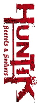 """Huntik: Secrets and Seekers"" - Logo (xs thumbnail)"