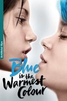 La vie d'Adèle - DVD movie cover (xs thumbnail)