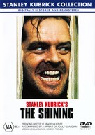 The Shining - Australian Movie Cover (xs thumbnail)