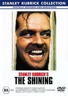 The Shining - Australian Movie Cover (xs thumbnail)