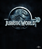 Jurassic World - German Logo (xs thumbnail)