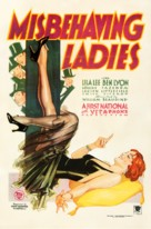 Misbehaving Ladies - Movie Poster (xs thumbnail)