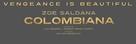 Colombiana - Logo (xs thumbnail)