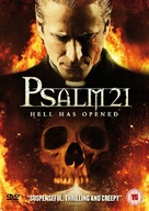 Psalm 21 - British DVD movie cover (xs thumbnail)