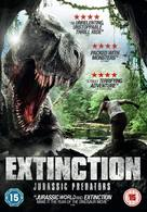 Extinction - British DVD cover (xs thumbnail)