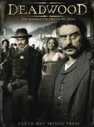 """Deadwood"" - German DVD cover (xs thumbnail)"