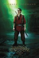 The Forbidden Kingdom - poster (xs thumbnail)