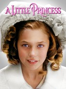 A Little Princess - Video on demand movie cover (xs thumbnail)