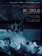 Insidious: The Last Key - French Movie Poster (xs thumbnail)