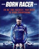 Born Racer - Movie Cover (xs thumbnail)