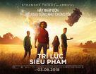 The Darkest Minds - Vietnamese Movie Poster (xs thumbnail)