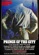 Prince of the City - German Movie Poster (xs thumbnail)