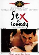 Sex Is Comedy - Movie Cover (xs thumbnail)