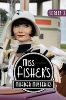 Miss Fisher's Murder Mysteries - Movie Cover (xs thumbnail)