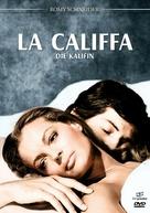 La califfa - German DVD movie cover (xs thumbnail)