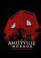 The Amityville Horror - poster (xs thumbnail)