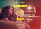Figlia mia - South Korean Movie Poster (xs thumbnail)