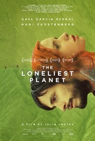 The Loneliest Planet - Movie Poster (xs thumbnail)
