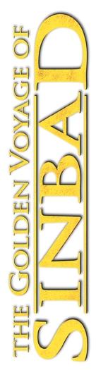 The Golden Voyage of Sinbad - Logo (xs thumbnail)