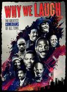 Why We Laugh: Black Comedians on Black Comedy - Movie Cover (xs thumbnail)