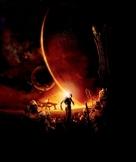 The Chronicles Of Riddick - Key art (xs thumbnail)