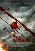 Der rote Baron - Australian Movie Poster (xs thumbnail)