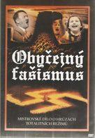 Obyknovennyy fashizm - Czech Movie Cover (xs thumbnail)