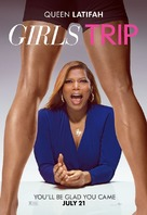 Girls Trip - Movie Poster (xs thumbnail)