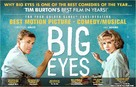Big Eyes - For your consideration movie poster (xs thumbnail)