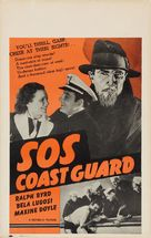 S.O.S. Coast Guard - Movie Poster (xs thumbnail)
