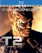 Terminator 2: Judgment Day - British Movie Cover (xs thumbnail)