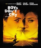Boys Don't Cry - French Blu-Ray movie cover (xs thumbnail)